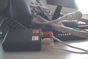 Headset Adaptor For Cisco Ip Phone
